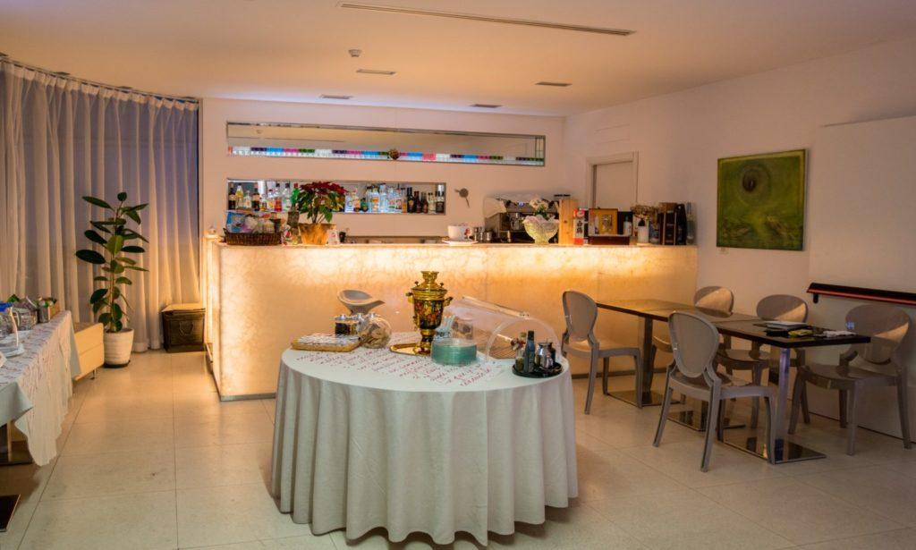 Bar Hotel idesign San Marino