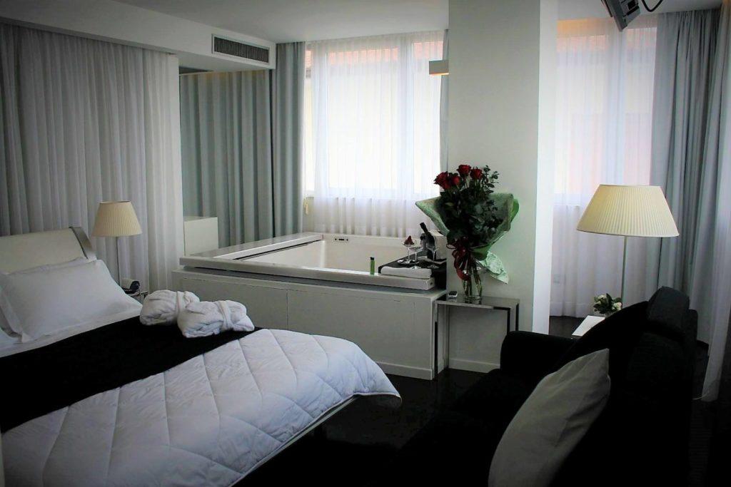 Zimmer Hotel Idesign San Marino