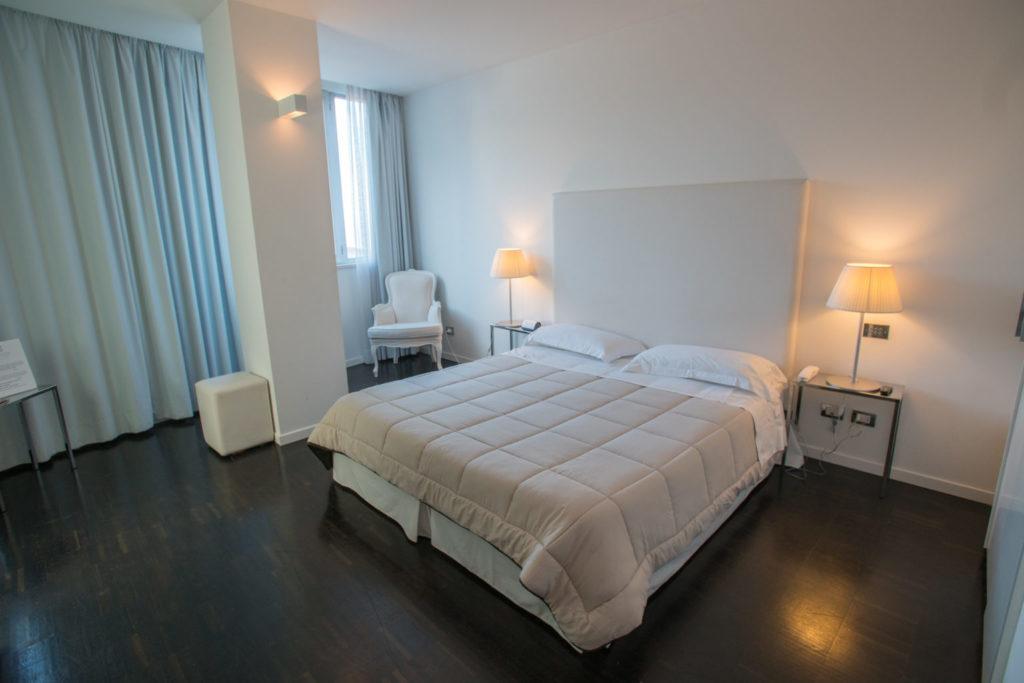 Chambre Hotel Idesign San Marino