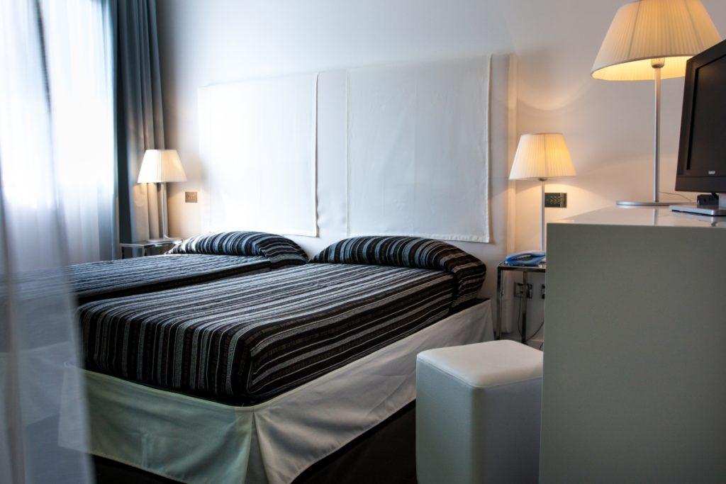 Double room iDesign San Marino