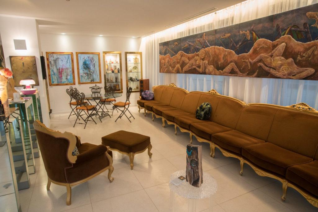 Home Hotel idesign San Marino