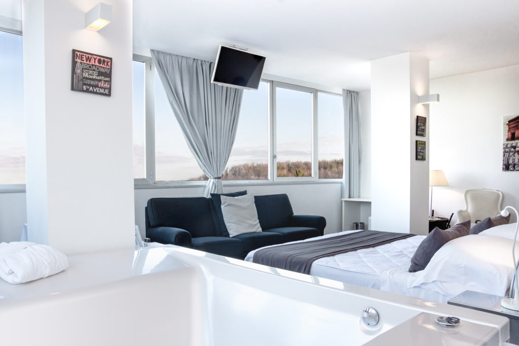 Suite Hotel iDesign