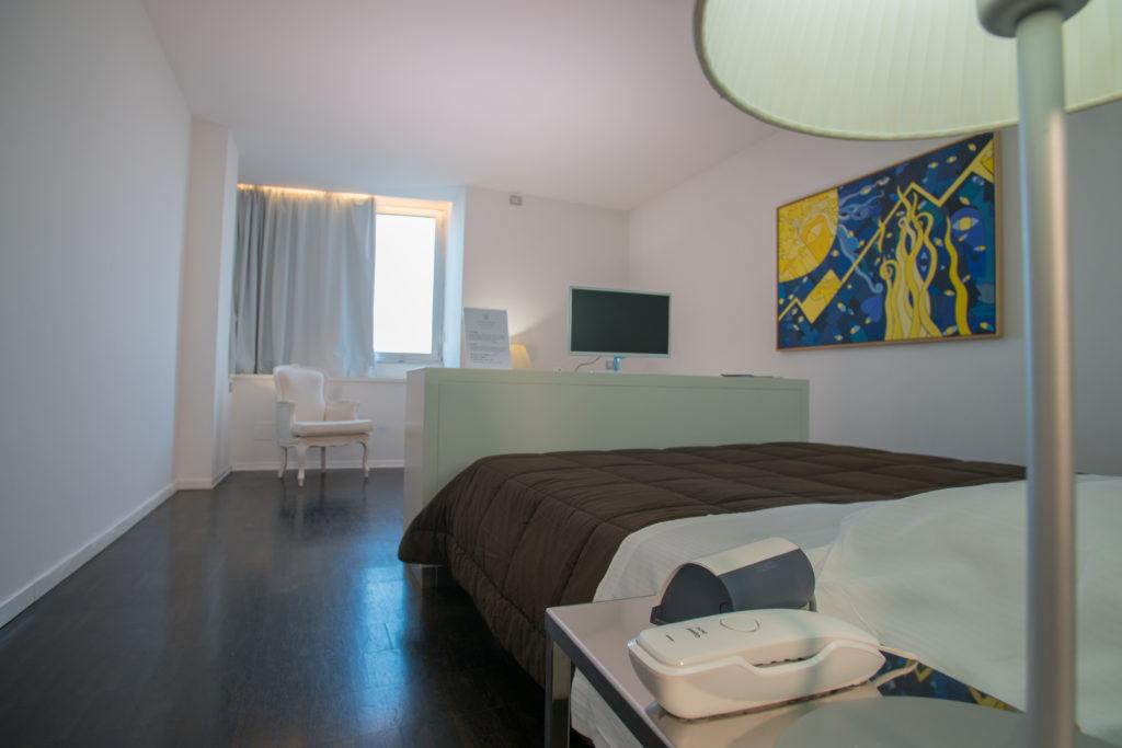 Superior Zimmer iDesign San Marino