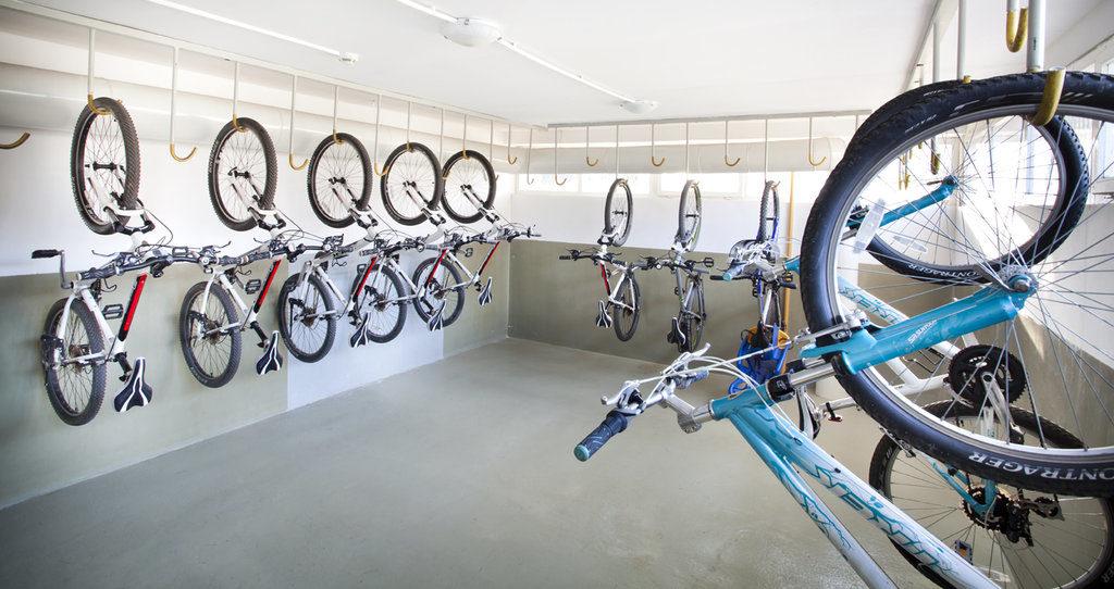 bike room idesign San Marino