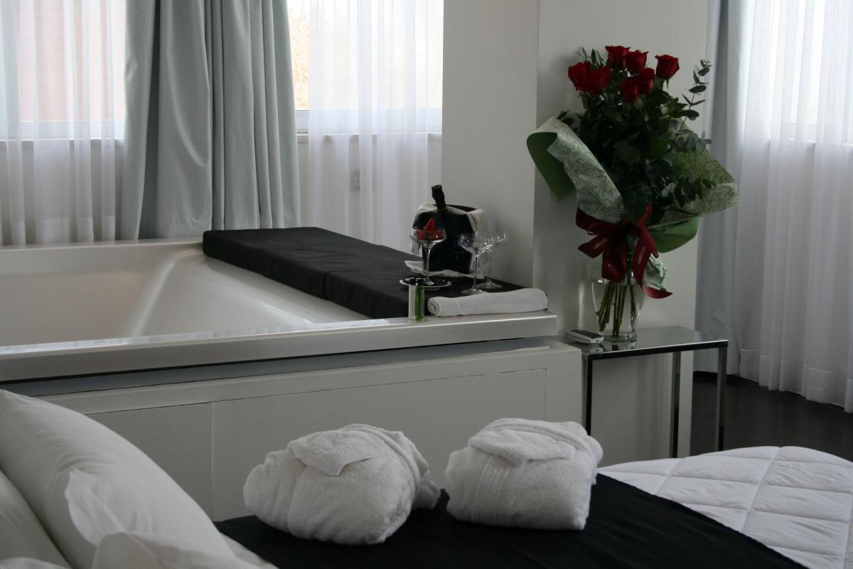 suite - iDesign hotel San Marino