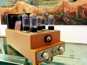 Audiofilia Speakers