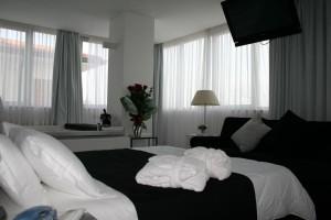 Luxury & Relax