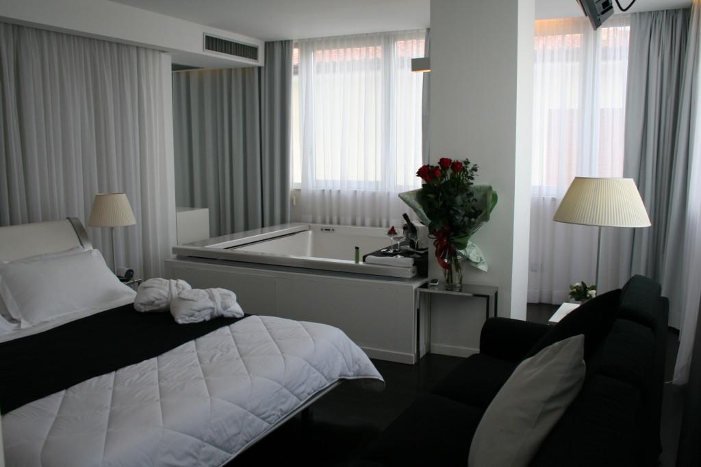 Suite Hotel Idesign