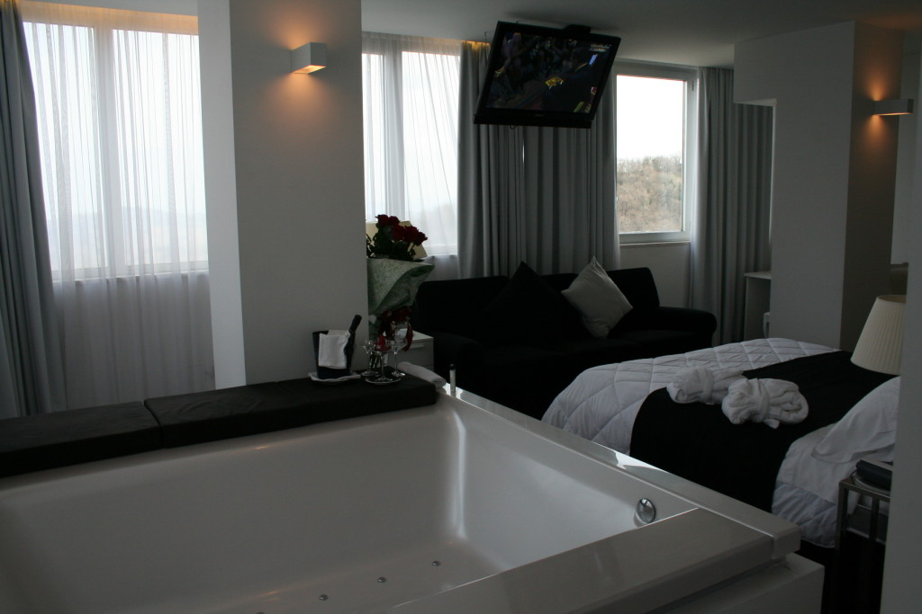 Suite Hotel Idesign San Marino